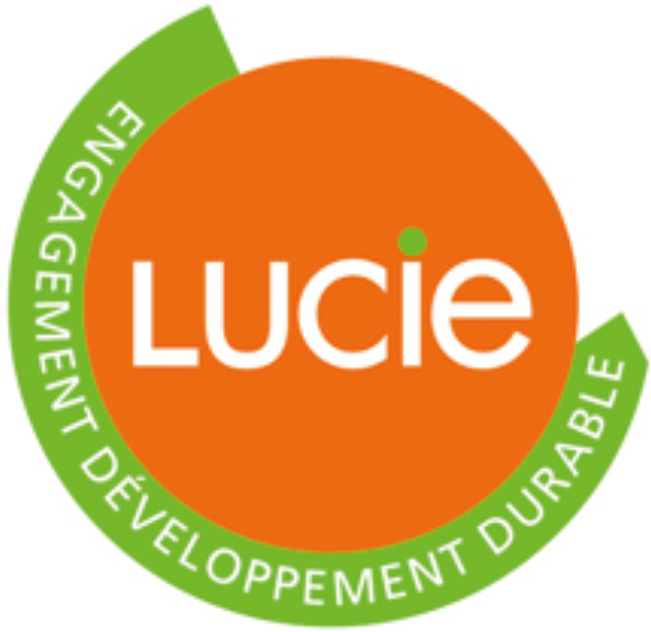 Label Lucie RSE iso26000