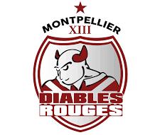 Logotype du club soutenu par Sud Recyclage
